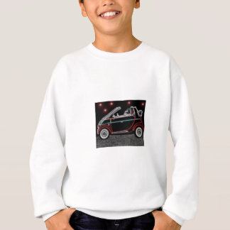 Smart Car Sweatshirt