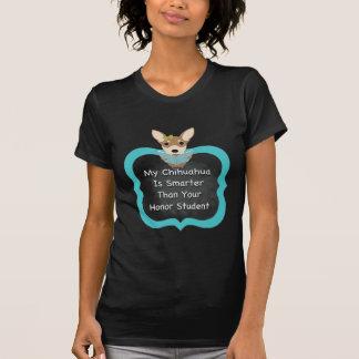 R Chihuahuas Smart Smart Chihuahua T Shirt