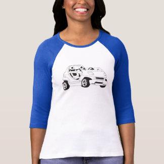 Smart Crossblade T-shirt