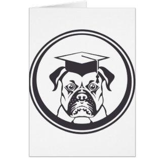 Smart Dog Card