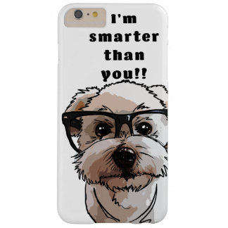 Smart Dog - Cute Dog Collection / Phone Case