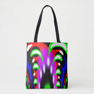 Smart fantasy tote bag