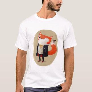 Smart Fox T-Shirt