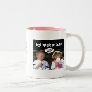Smart Girls Mug