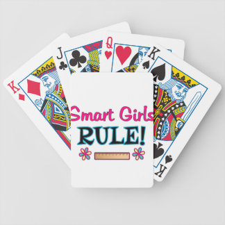 Smart Girls Rule! Card Deck