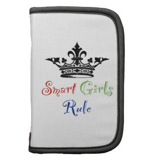 Smart Girls Rule...with Crown Folio Planner