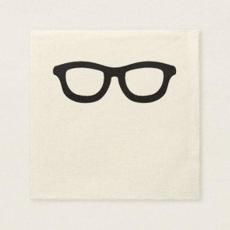 Smart Glasses Disposable Serviette