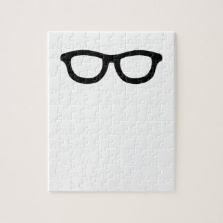 Smart Glasses Jigsaw Puzzle