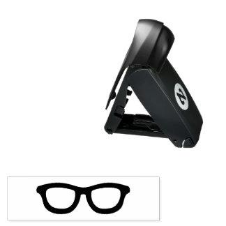 Smart Glasses Pocket Stamp