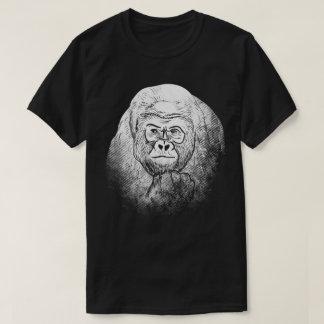 Smart Gorilla T-Shirt