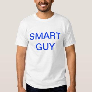 SMART GUY TEE SHIRT