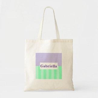 Smart Looking  Gabriella Budget Tote Bag