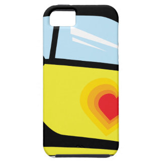 Smart Love Case For The iPhone 5