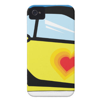 Smart Love iPhone 4 Cases