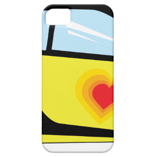 Smart Love iPhone 5 Case
