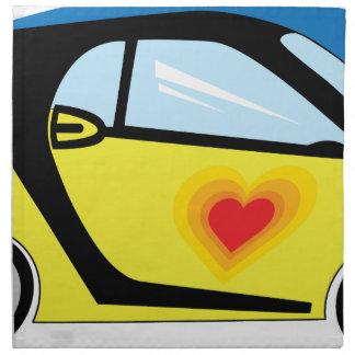 Smart Love Napkin