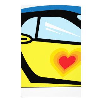 Smart Love Stationery