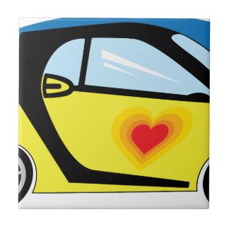 Smart Love Tile