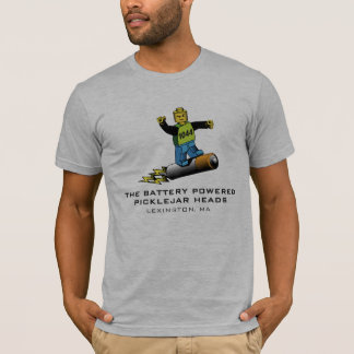 Smart Move T-Shirt