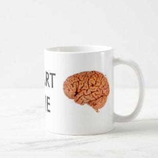 """""""Smart One"""" Mug"""