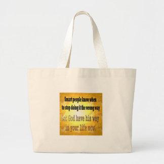 Smart People Bags
