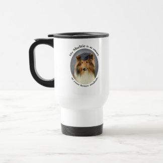 Smart Sheltie #1 Mug
