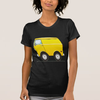 Smart Van Yellow Shirts