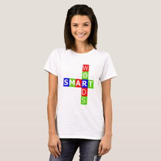 Smart Words T-shirt