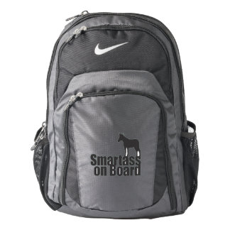 SMARTASS BACKPACK