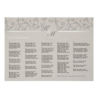 SmartElegance Grey Wedding collection Poster