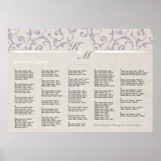 SmartElegance lavender Wedding Collection Poster