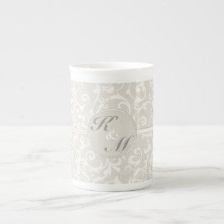 SmartElegance Natural Wedding Collection Tea Cup