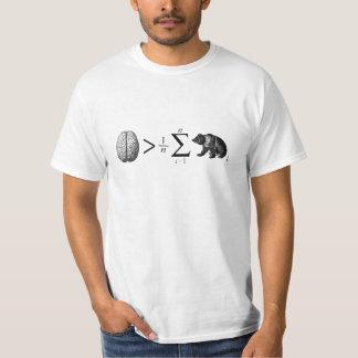 Smarter Than The Average Bear Shirt