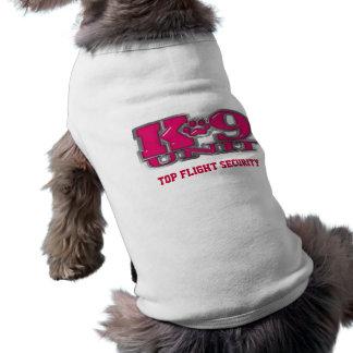 SMARTIE PETZ BY P3 (K9 UNIT) SLEEVELESS DOG SHIRT