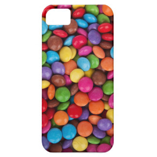 Smarties Background Photo iPhone 5 Cover