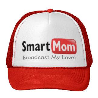 smartmom, Broadcast My Love! Hat