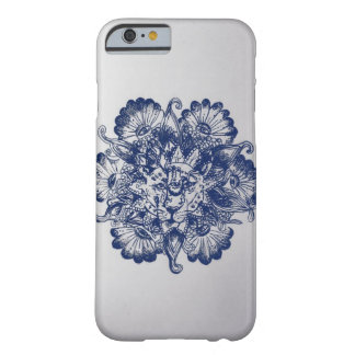 Smartphone Case - Huckleberry, IV - woezoe.9 Barely There iPhone 6 Case