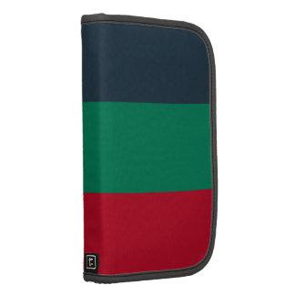 Smartphone Folio Case - Fashion Stripe Folio Planner