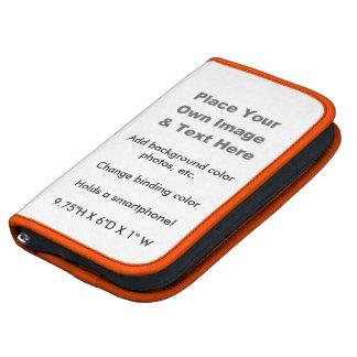 Smartphone Folio Folio Planner