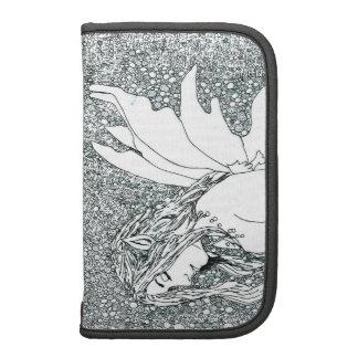 "SmartPhone Planner ""DayDream Doodle Fairy"""