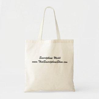 Smartphone World Bag