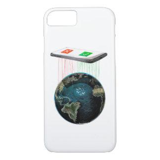 Smartphone world iPhone 8/7 case