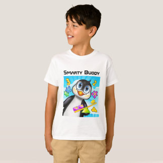 Smarty Buddy T-Shirt