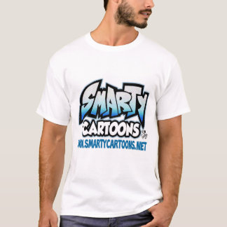 Smarty Cartoons shirt