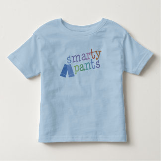 Smarty Pants Funny T-shirts