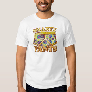 Smarty Pants v2 Shirt