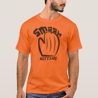 Smash Mittens Volleyball T-Shirt