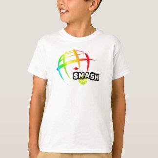 SMASH TENNIS SHIRT - KIDS