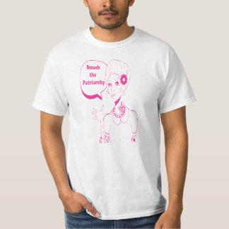 Smash the patriarchy T-Shirt