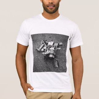 smash your video camera T-Shirt